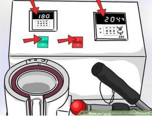 دستگاه چاپ لیوان سابلیمیشن