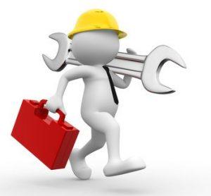 سرویس منوال   دفترچه راهنمای تعمیرات